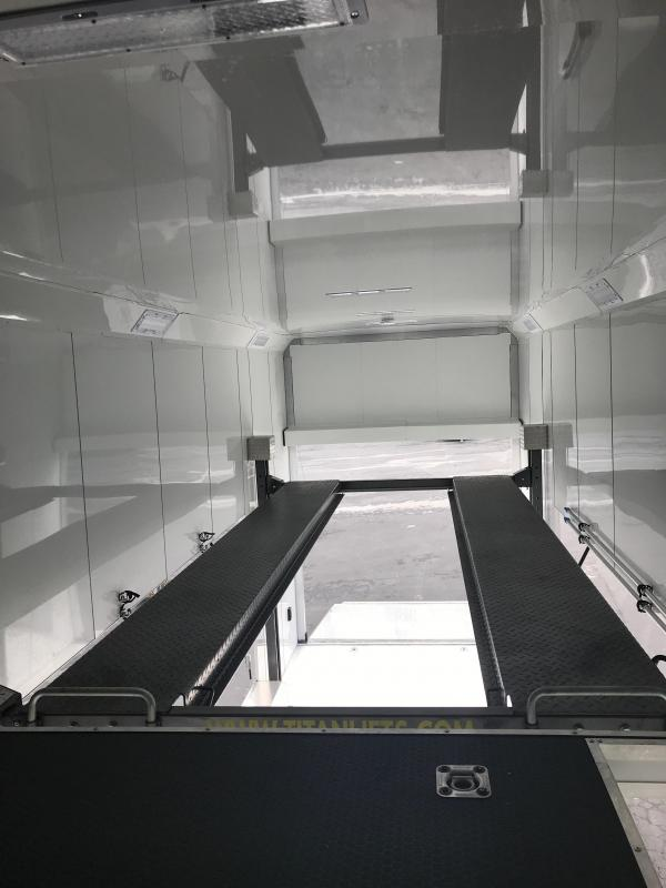 2019 Sundowner 28' Stacker Bumper Pull