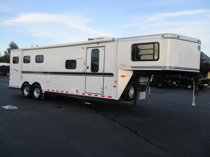 2004 Sundowner 727 Trailblazer 3H LQ
