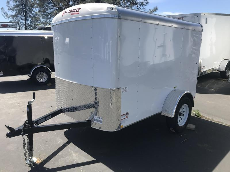 2019 TNT 5 x 8 XCEL SA Enclosed