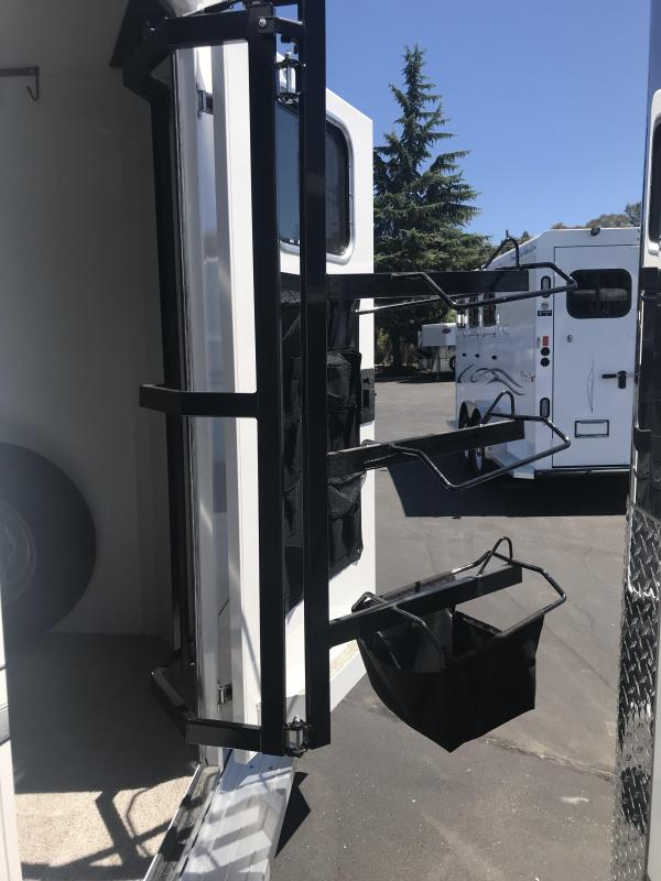 2019 Trails West Sierra Select BP 3H Warmblood