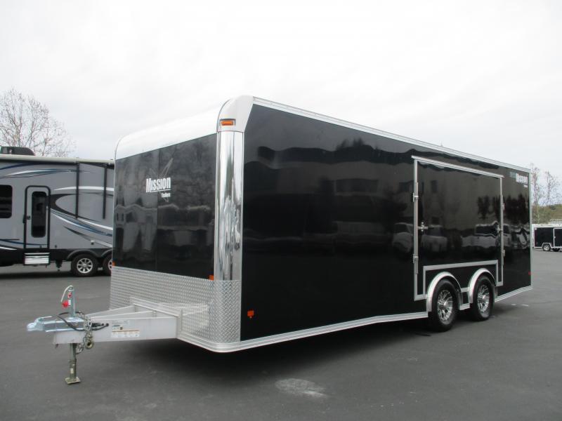 2015 Mission Cargo MCH 8.5 X 24