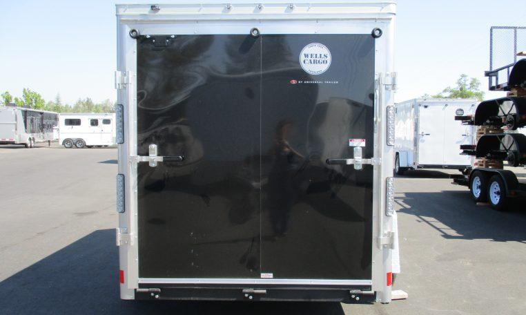 2018 Wells Cargo 500 Series 6 x 10