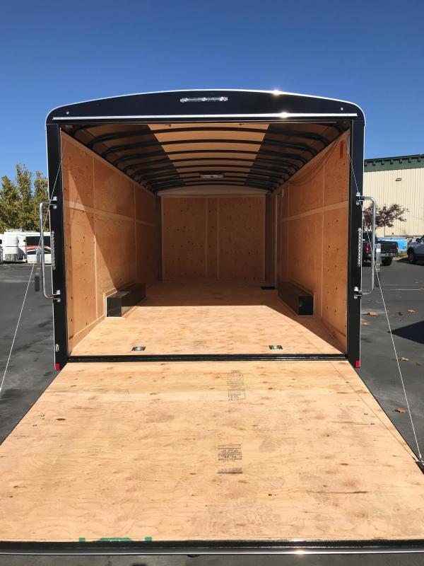 2019 TNT 8.5 x 20 Transit TA 7K Enclosed