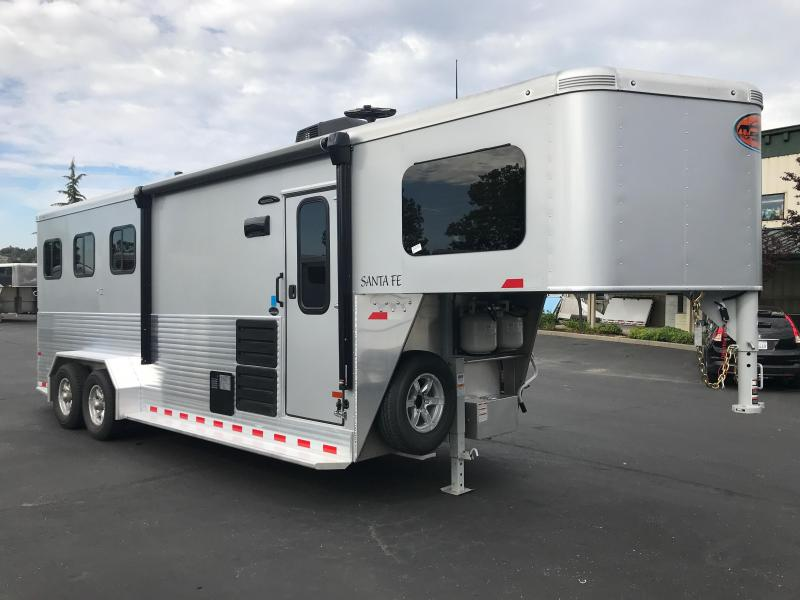 2019 Sundowner Santa Fe 6906 3H LQ