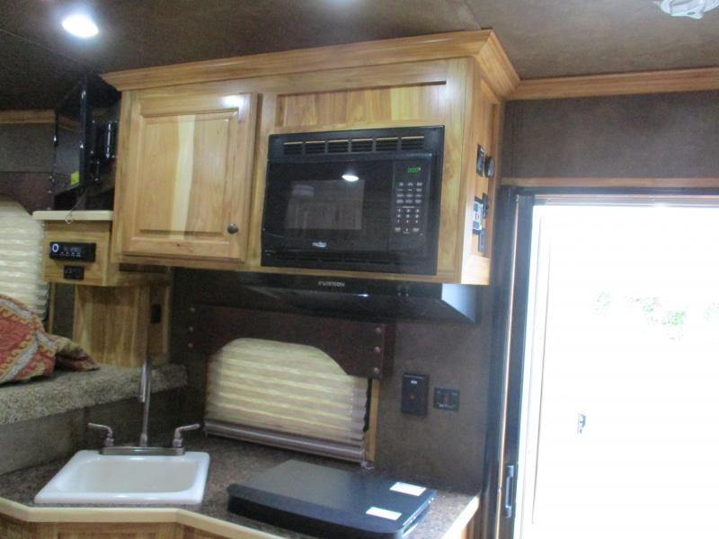 2019 Sundowner Trailers 1786GM Toy Hauler