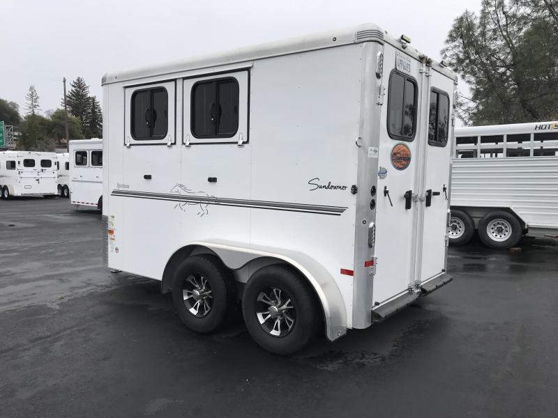 2016 Sundowner Sportman 2H BP