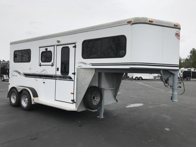 2001 Sundowner Diamond Sport 2H GN