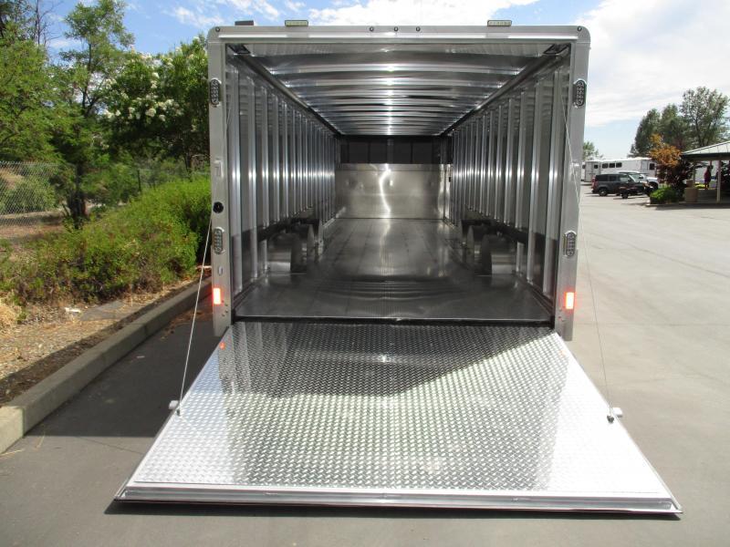 2018 Sundowner Cargo 8.5 X 32 GN Trailer