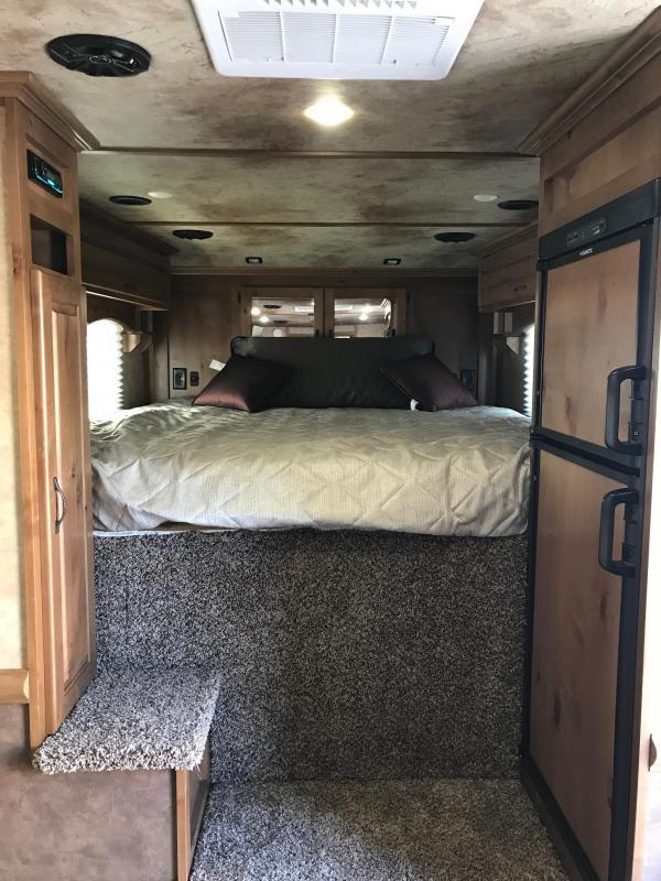 2019 Trails West 3H Sierra 11x15 Slide Out