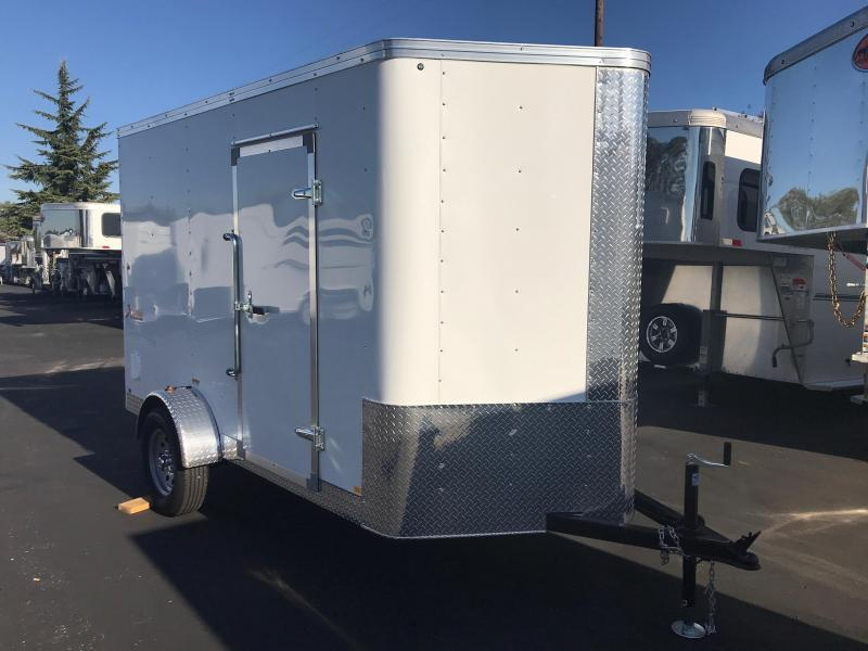 2019 TNT 6 x 12 XPRESS Enclosed