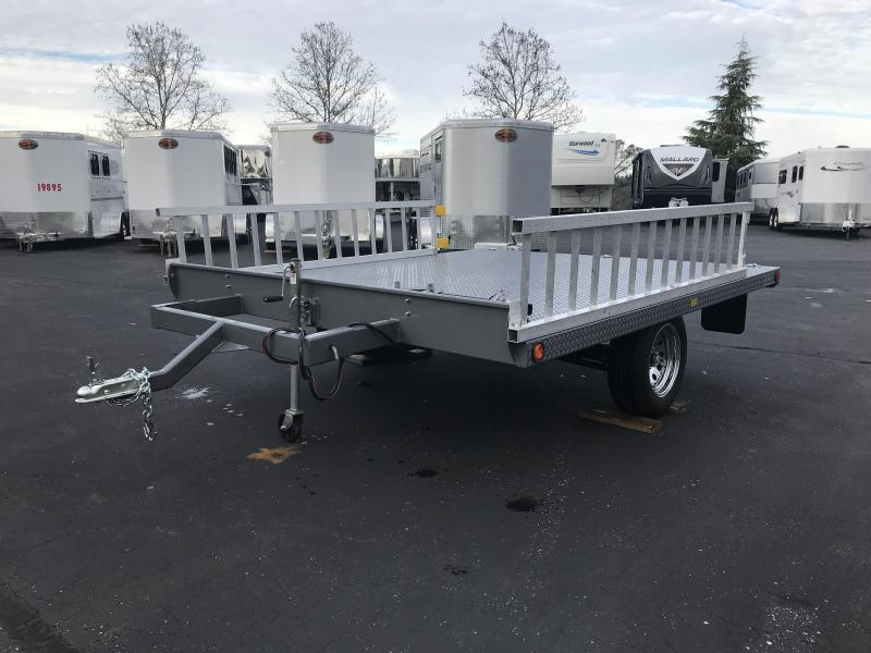 2014 Other Idaho Tote 10 BP Utility Trailer