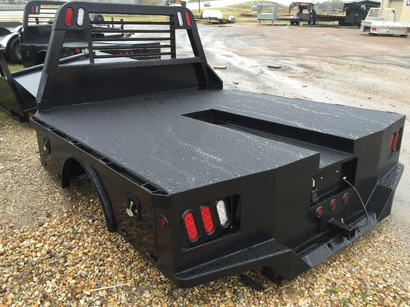 2016 Other 8.6x102 Truck Bed / Equipment