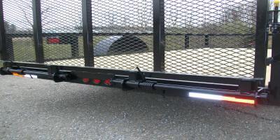 Better Built -DLX 6 x 12 Utility Trailer