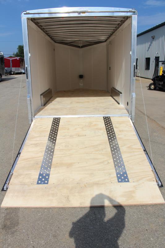 2020 NEO Trailers NAM 7.5 x 16 Enclosed Cargo Trailer