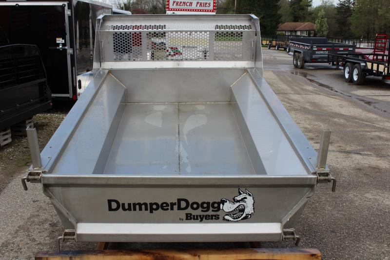 2019 Dumper Dogg 5534000 Dump Insert