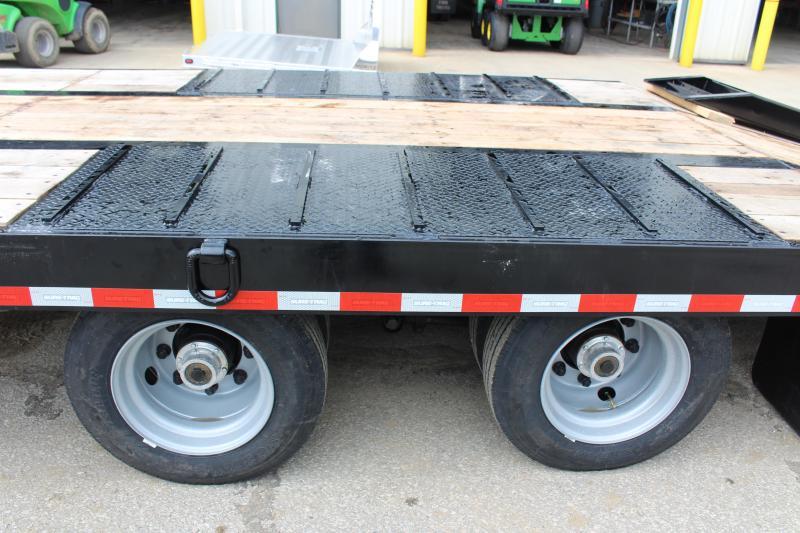 2019 Sure-Trac 8.5x20+5 20 Ton Air Brake Deckover Tandem