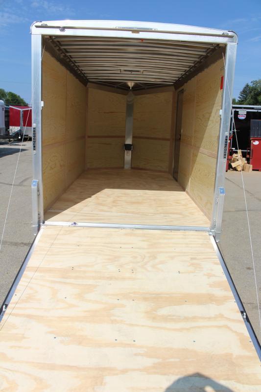 2020 NEO Trailers NAV 7 x 14 Enclosed Cargo Trailer