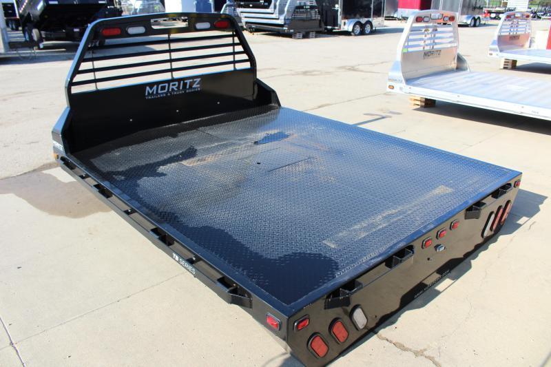 2018 Moritz International TB8-9.4 Truck Bed - Flat Bed