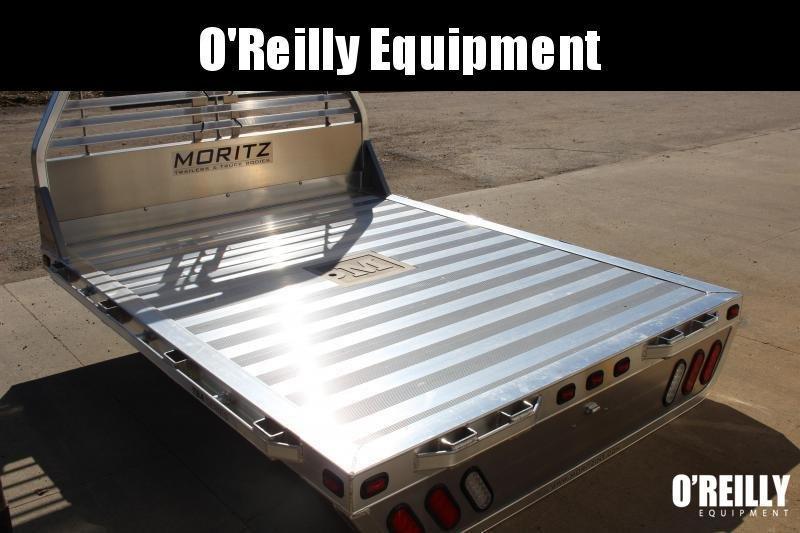 2018 Moritz International TBA7-86 Truck Bed - Flat Bed