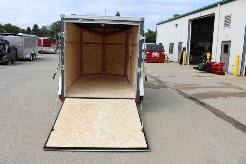 2019 United Trailers XLV 6 x 10 Enclosed Cargo Trailer
