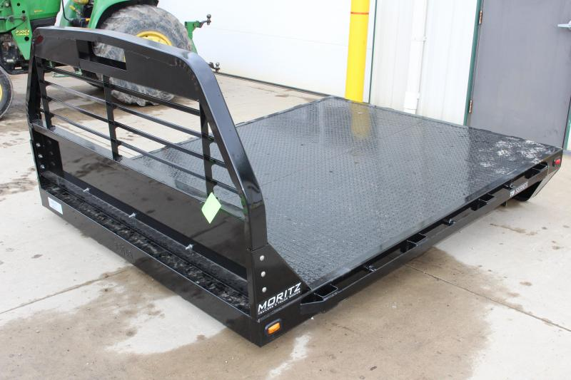2018 Moritz International TB7-8.5 Truck Bed - Flat Bed
