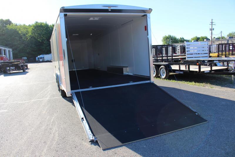 2019 NEO Trailers NACX 8.5 x 24 R Enclosed Cargo Trailer