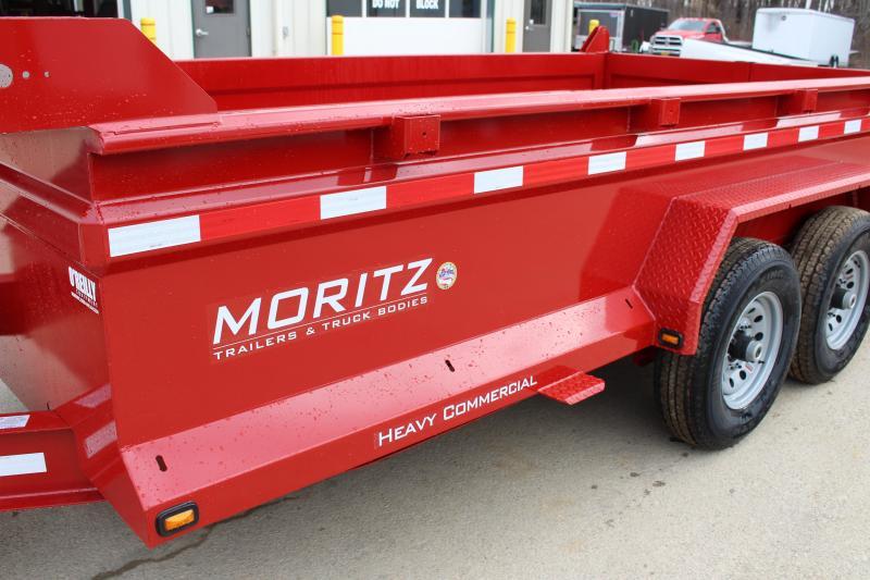 2019 Moritz International 6'10