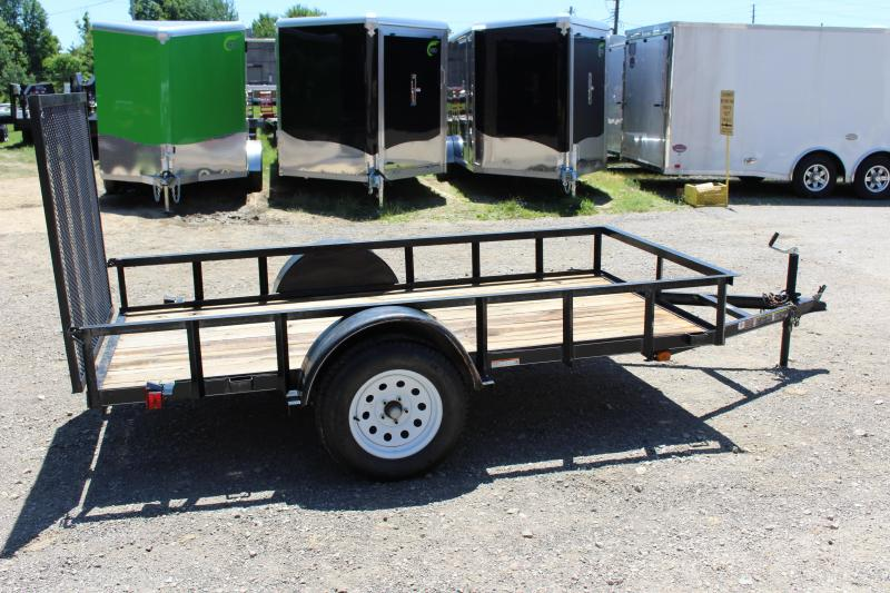 2015 Carry-On 5 x 10 Utility Trailer Used