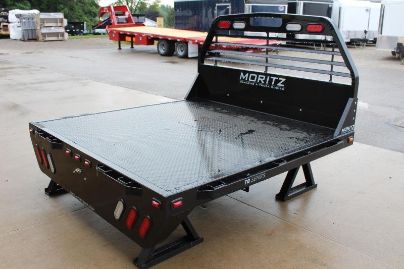 2017 Moritz International TB7-7 Truck Bed - Flat Bed