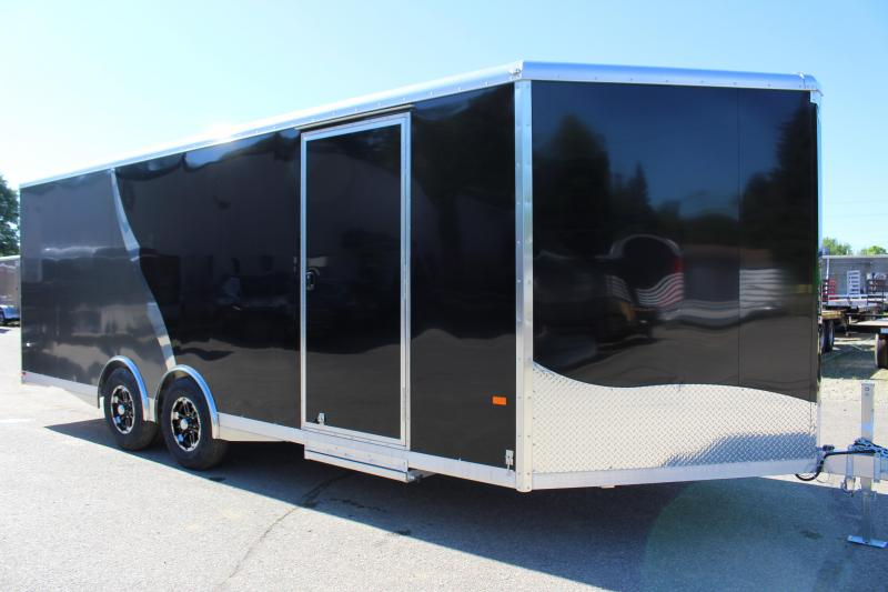 2019 NEO Trailers NCBS 8.5 x 22 Enclosed Cargo Trailer