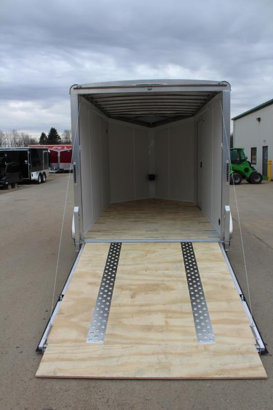 2019 NEO Trailers NAM 7 x 12 Enclosed Cargo Trailer
