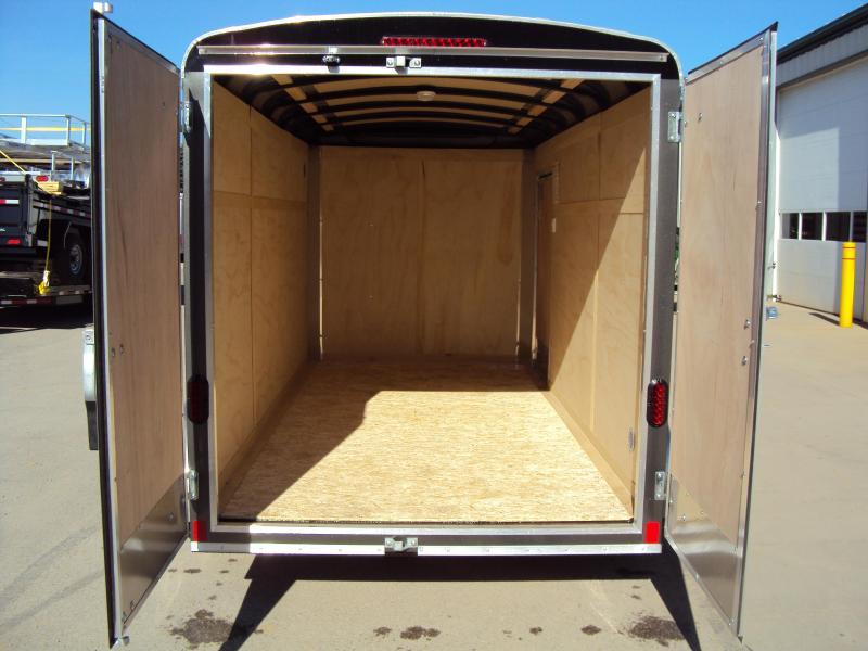 2020 United Trailers 6 x 12' Enclosed Cargo Trailer