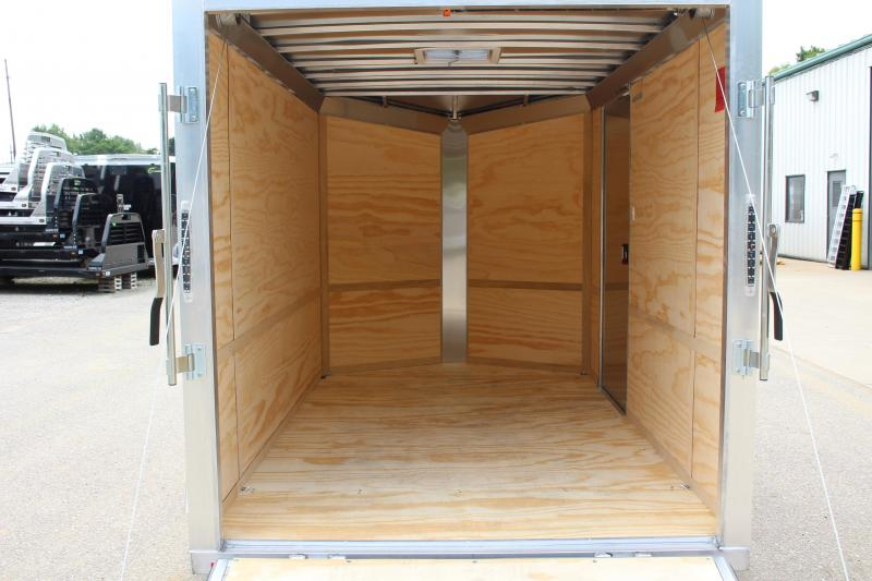 2019 NEO Trailers NAV 6 x 10  Enclosed Cargo Trailer