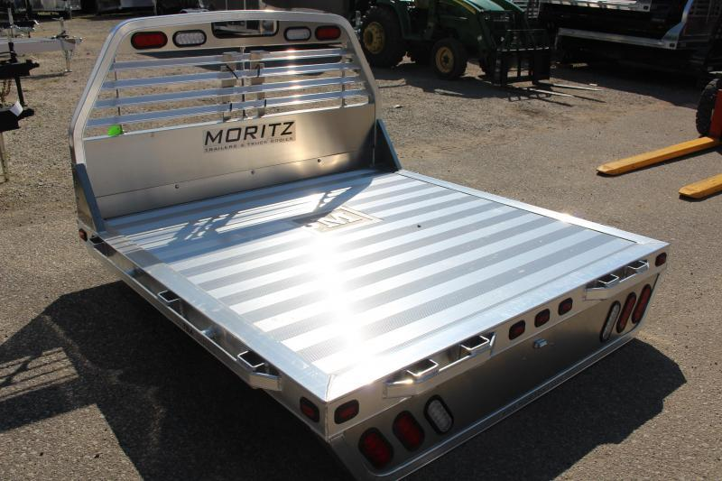 2019 Moritz International TBA7-7 Truck Bed - Flat Bed
