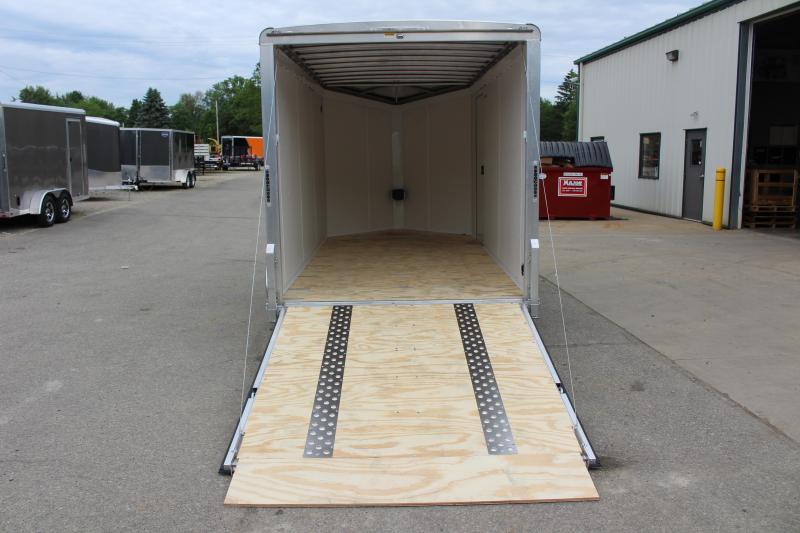 2018 NEO Trailers NAM 7 x 14 Enclosed Cargo Trailer