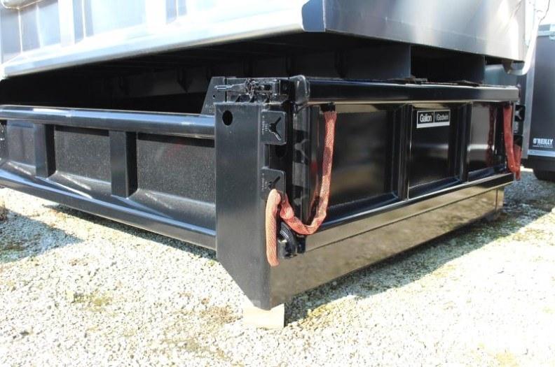 2017 Galion 100USD-9.5 Truck Bed - Dump Body