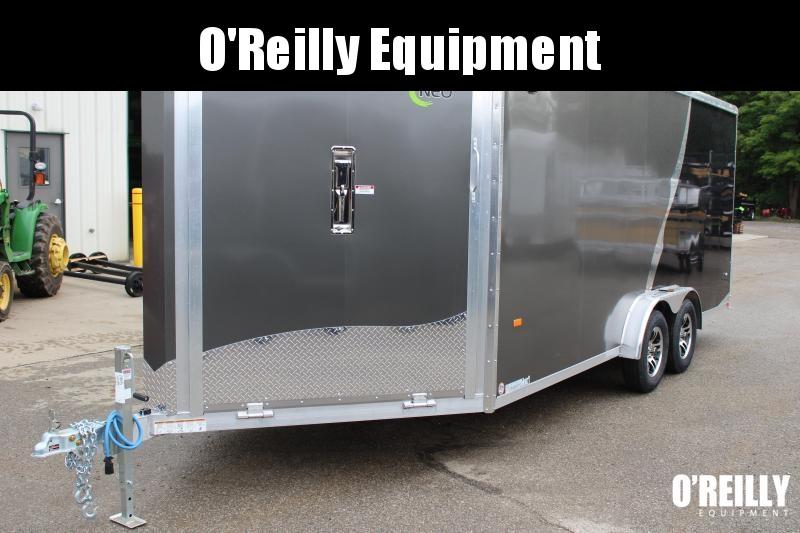 2019 NEO Trailers NAS 7.5 X 22 Enclosed Cargo Trailer in Ashburn, VA