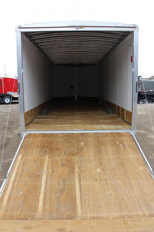 2019 NEO Trailers NMS2285TR Enclosed Cargo Trailer