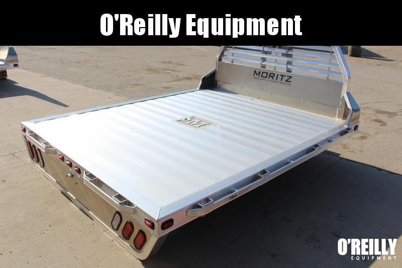 2019 Moritz International TBA8-9.4 Truck Bed - Flat Bed in Ashburn, VA