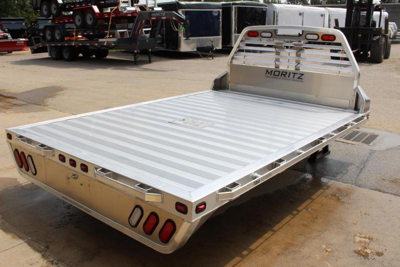 2018 Moritz International TBA8-114 Truck Bed - Flat Bed