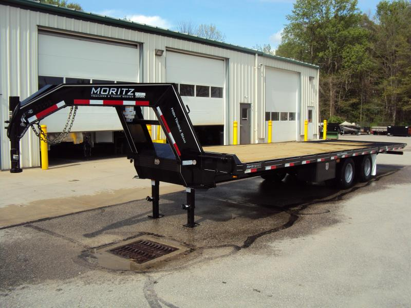 2019 Moritz International FGSH-10+20 Flatbed Trailer in Ashburn, VA