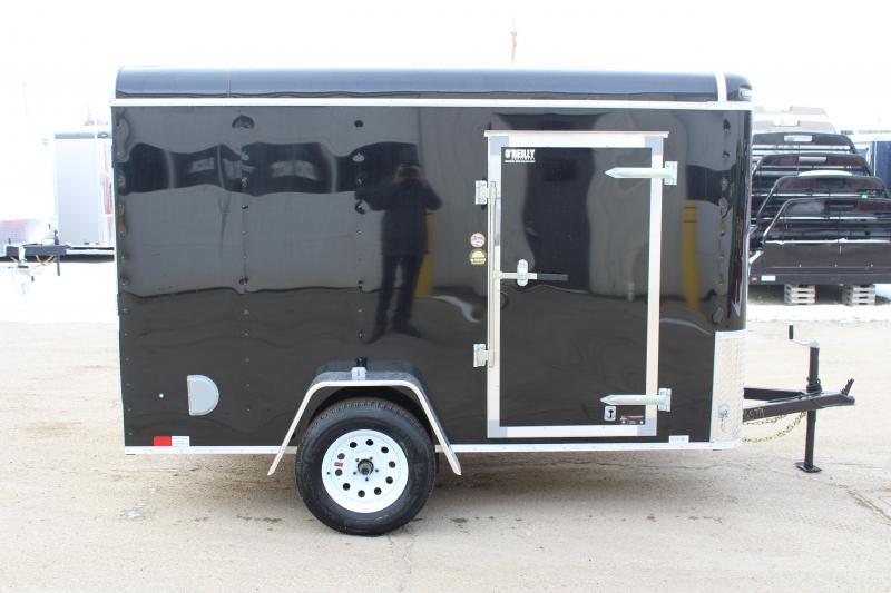 2020 United Trailers ULH 6 x 10 Enclosed Cargo Trailer