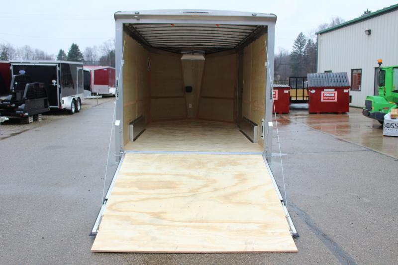 2019 NEO Trailers NHD1475TR6 Enclosed Cargo Trailer