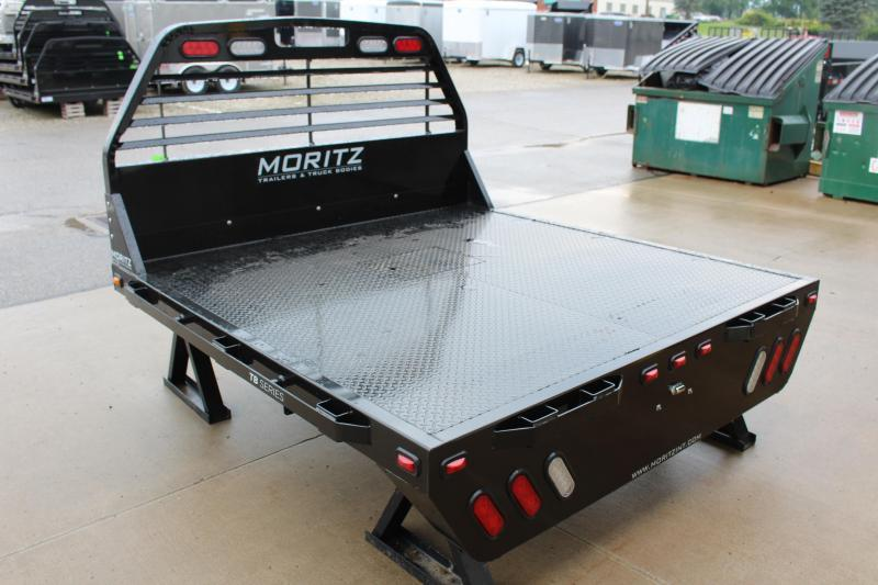 2019 Moritz International TB7-7 Truck Bed - Flat Bed