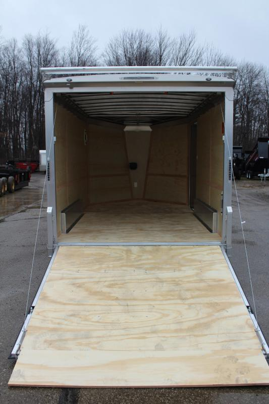 2019 NEO Trailers NHD1275TR6 Enclosed Cargo Trailer