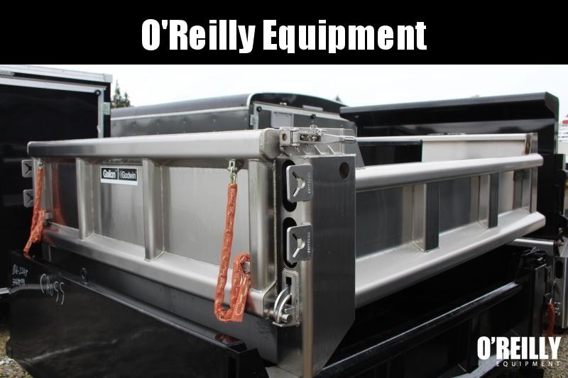 2017 Galion 103USD-9 Truck Bed - Dump Body