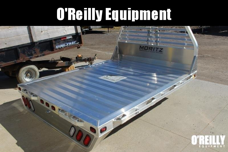 2019 Moritz International TBA7-86 Truck Bed - Flat Bed in Ashburn, VA