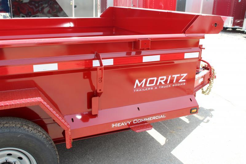 2019 Moritz International 6'10-12