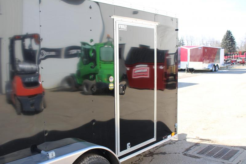 2019 United Trailers XLV 7 x 14 Enclosed Cargo Trailer