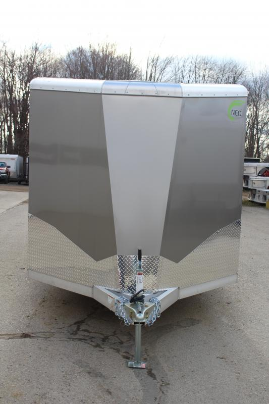 2019 NEO Trailers NHD1875TR6 Enclosed Cargo Trailer
